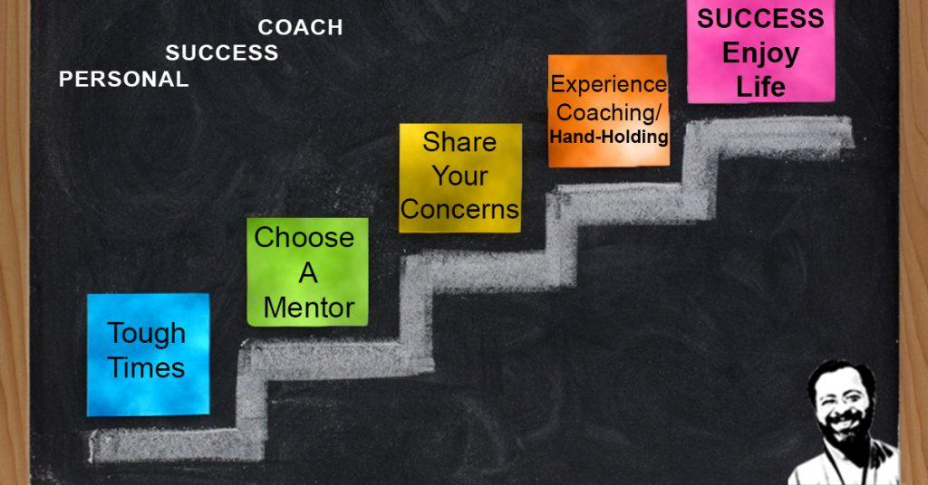 Personal Success Coaching