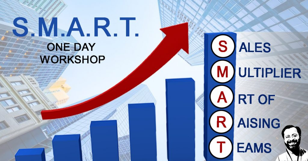 Smart Sales Multiplier