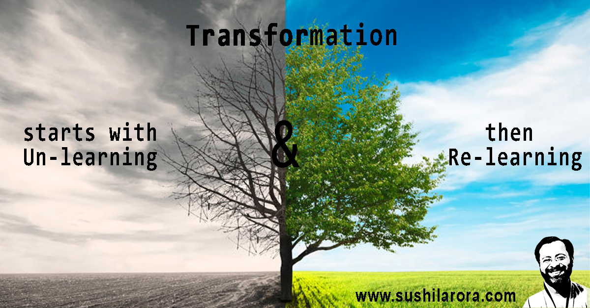 Life & Business Transformation