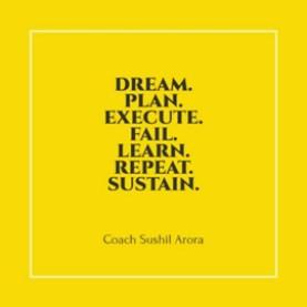 Dream. Plan